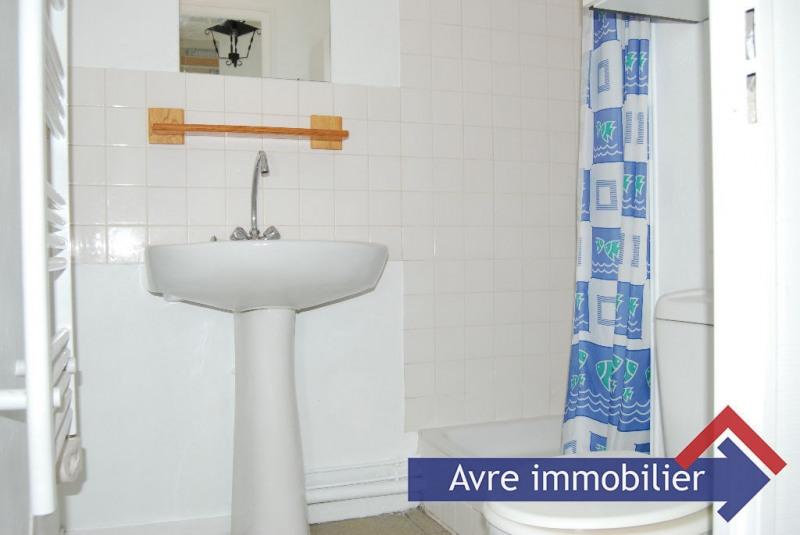 Vente appartement Verneuil d'avre et d'iton 82000€ - Photo 4