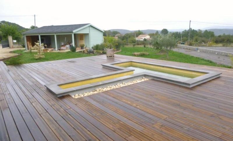 Immobile residenziali di prestigio casa Balazuc 610000€ - Fotografia 14