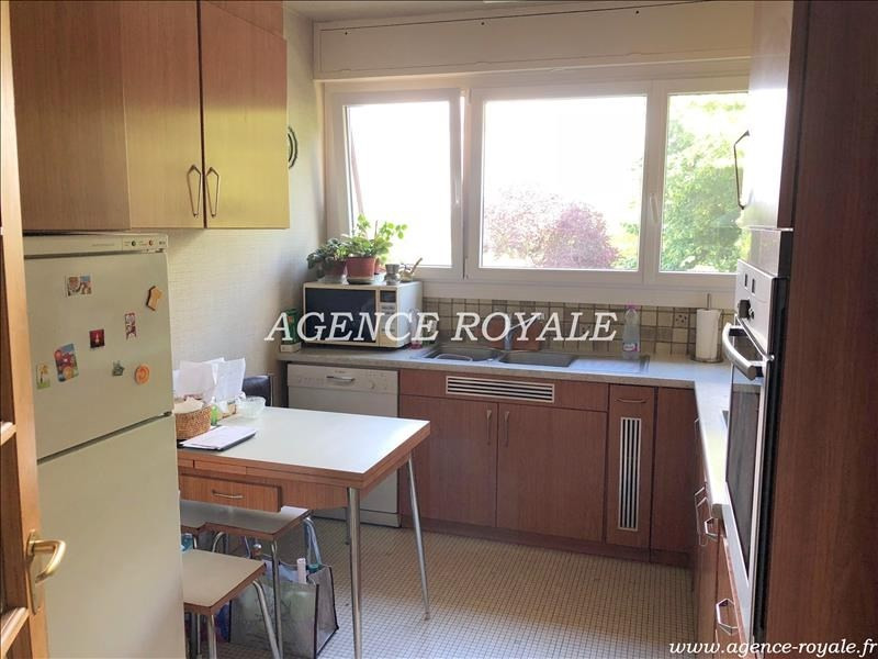 Sale apartment Chambourcy 325000€ - Picture 4