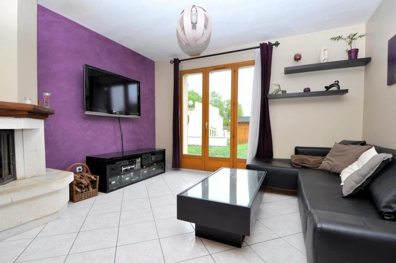 Vente maison / villa Vaugrigneuse 300000€ - Photo 4