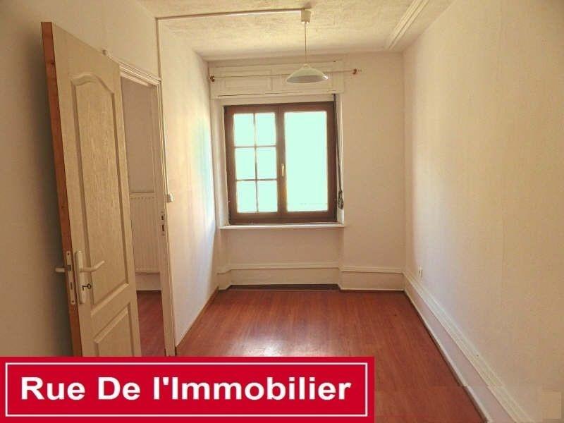 Sale apartment Saverne 66000€ - Picture 3