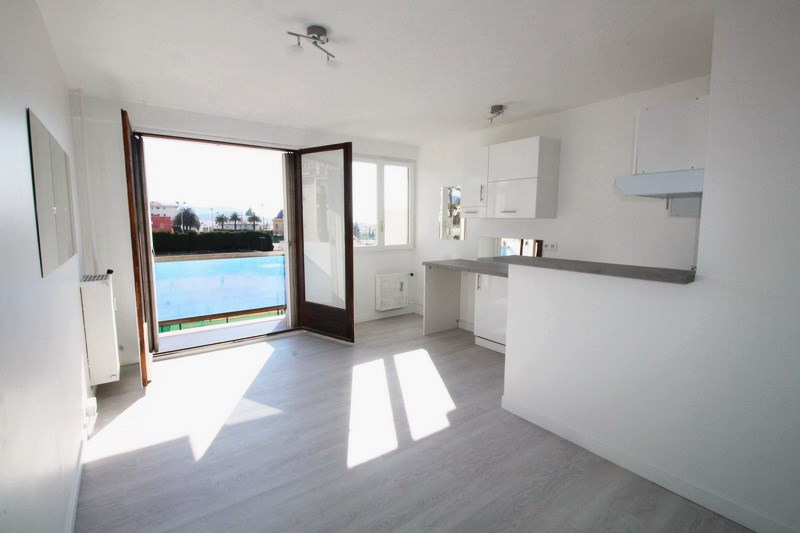 Location appartement Nice 590€ CC - Photo 7