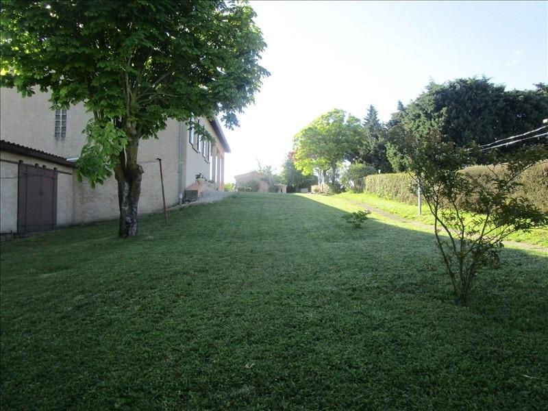 Sale house / villa Castelnaudary 214500€ - Picture 4
