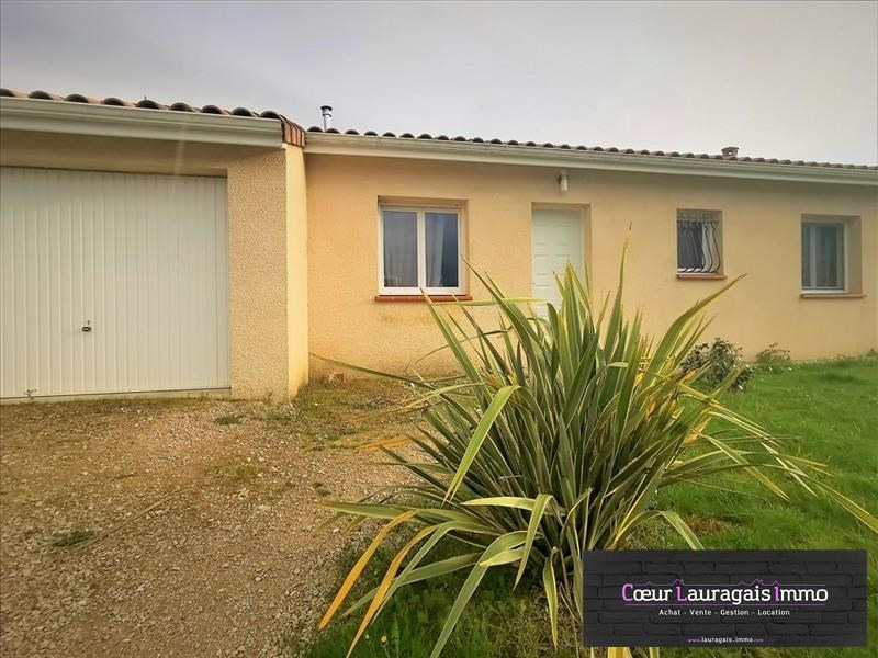 Vente maison / villa Caraman 184000€ - Photo 7