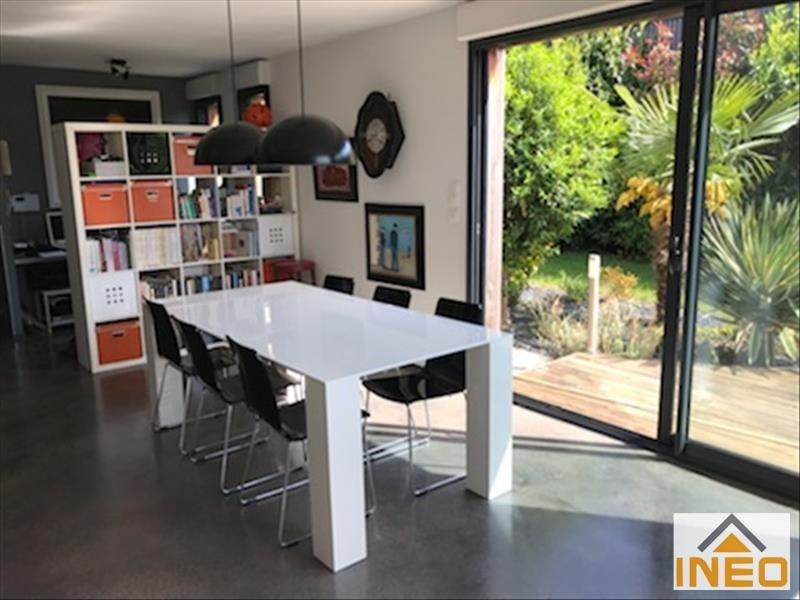 Vente maison / villa La meziere 465000€ - Photo 4