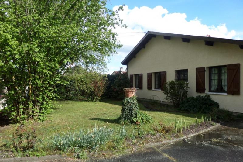 Vente maison / villa Parempuyre 387000€ - Photo 1