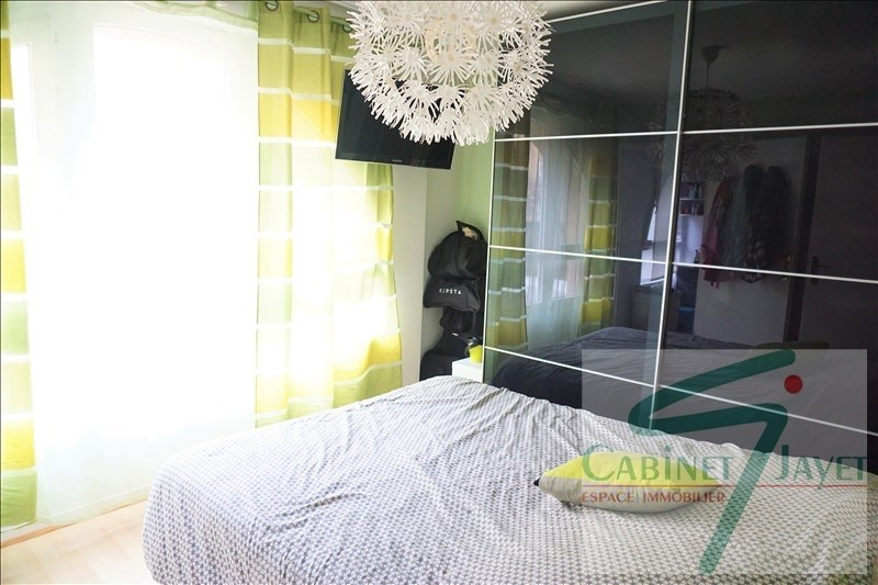 Vente appartement Noisy le grand 269 000€ - Photo 4