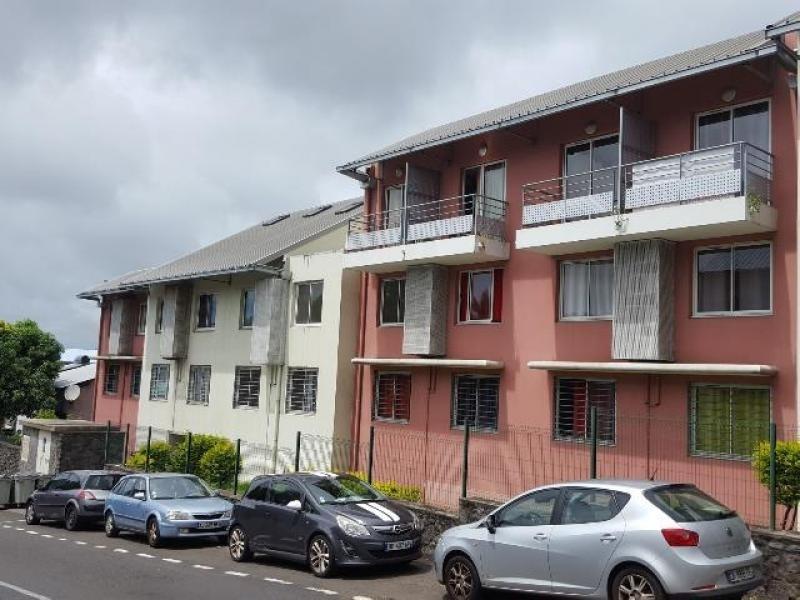 Vente appartement Moufia 40000€ - Photo 1
