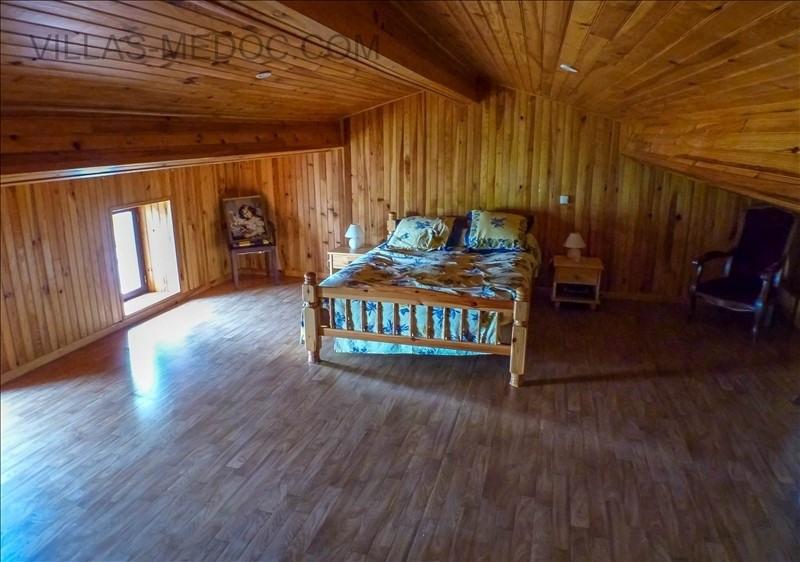 Sale house / villa Jau dignac et loirac 159800€ - Picture 7