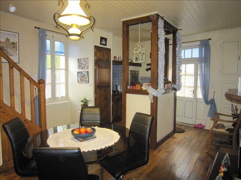 Sale house / villa Siorac en perigord 129000€ - Picture 4