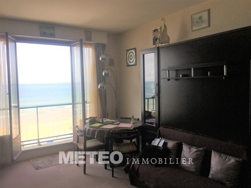 Sale apartment Les sables d'olonne 260250€ - Picture 2