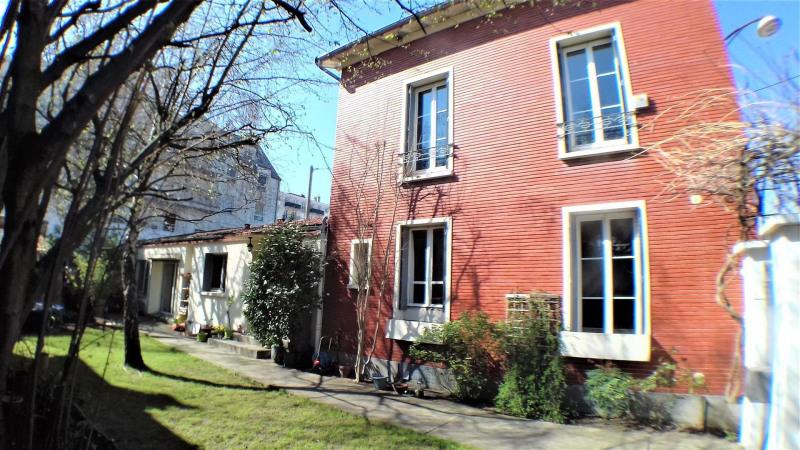 Sale house / villa Champigny sur marne 449000€ - Picture 1