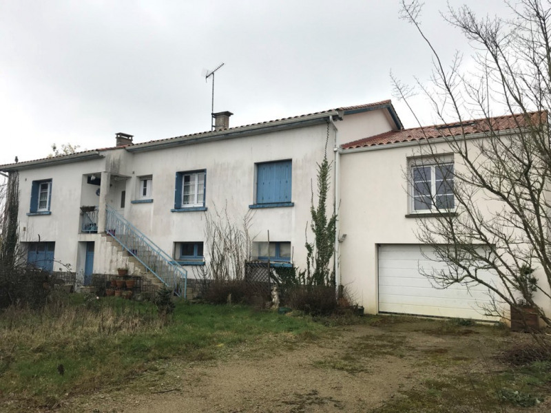 Vente maison / villa Grosbreuil 278 750€ - Photo 1