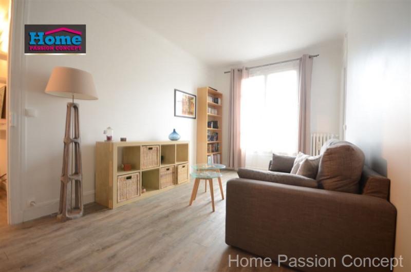 Vente appartement Suresnes 270000€ - Photo 3