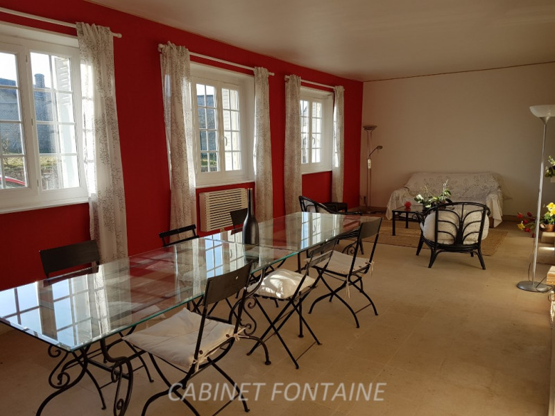 Sale house / villa Villers cotterets 350 000€ - Picture 4