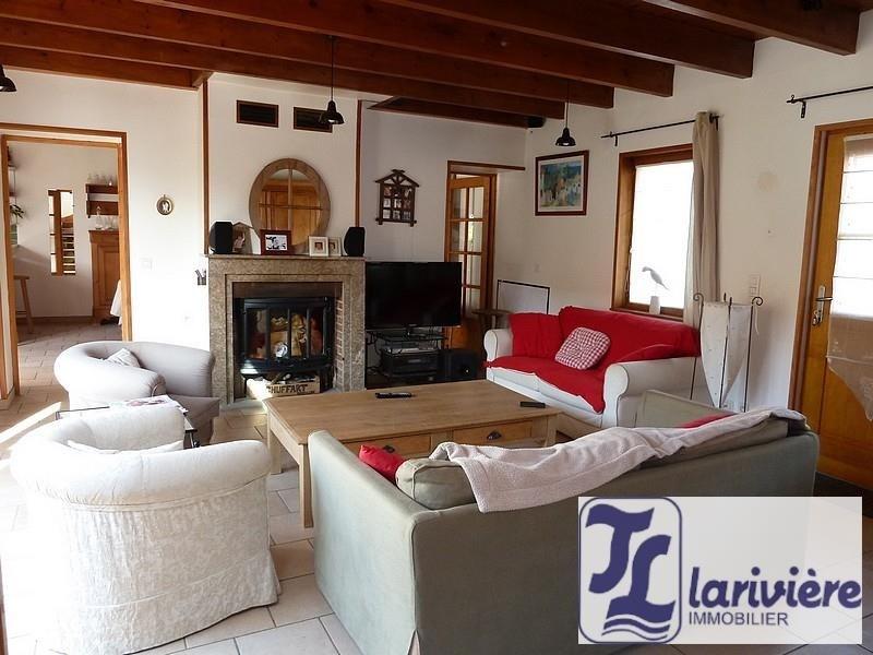 Vente maison / villa Wissant 388000€ - Photo 3