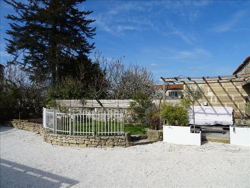 Vente maison / villa La creche 280000€ - Photo 10