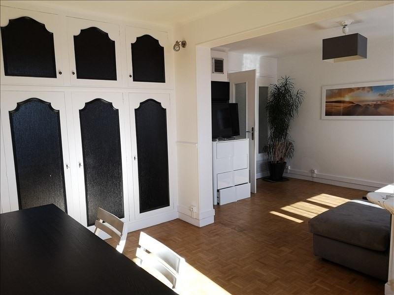 Vente appartement Chatillon 285000€ - Photo 2