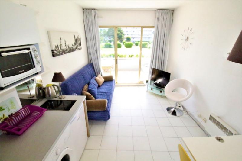 Vente appartement Villeneuve loubet 126000€ - Photo 3