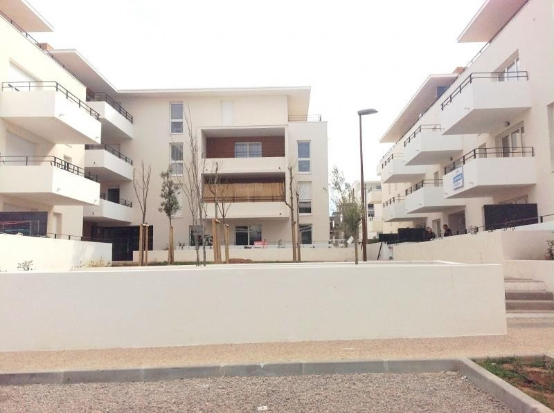 Sale apartment Frontignan 201 500€ - Picture 1