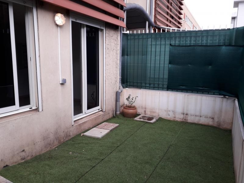 Rental apartment St denis 733€ CC - Picture 2