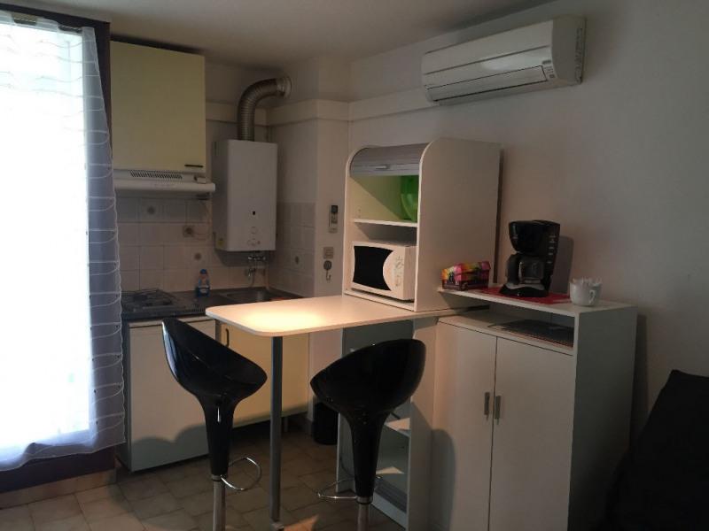 Location appartement Carnon plage 450€ CC - Photo 2