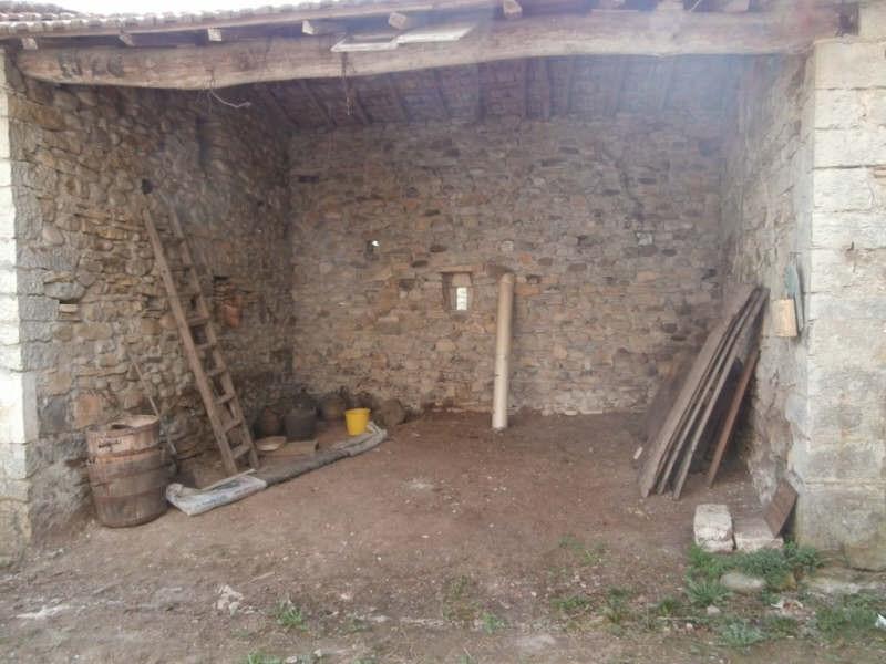 Verkoop  huis Ruoms 141000€ - Foto 13