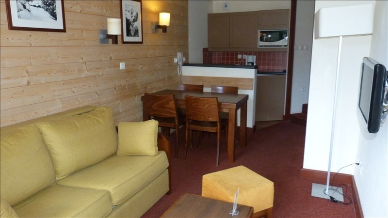 Vente appartement Les arcs 150000€ - Photo 1
