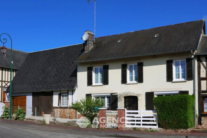 Vente maison / villa Montreuil-l'argillé 106750€ - Photo 13