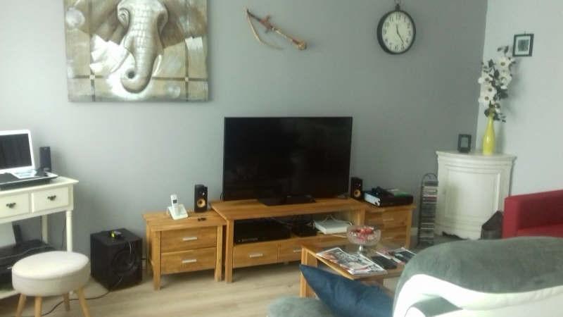 Rental apartment St laurent blangy 545€ CC - Picture 1