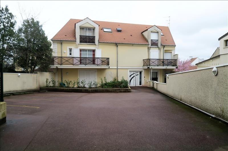 Vente appartement Epinay sur orge 150000€ - Photo 7
