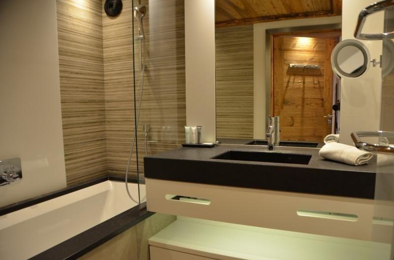 Vente de prestige appartement Chamonix mont blanc 490000€ - Photo 6
