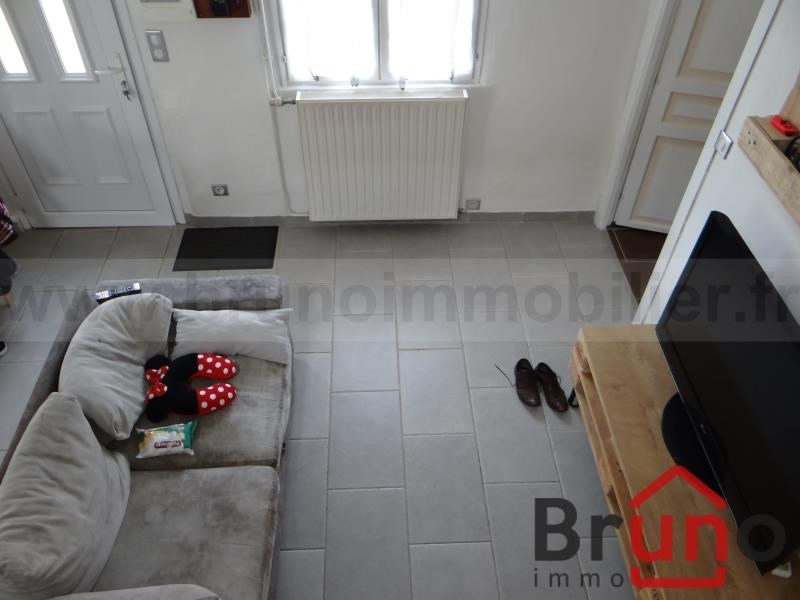 Vente maison / villa Estrees les crecy 132 000€ - Photo 9