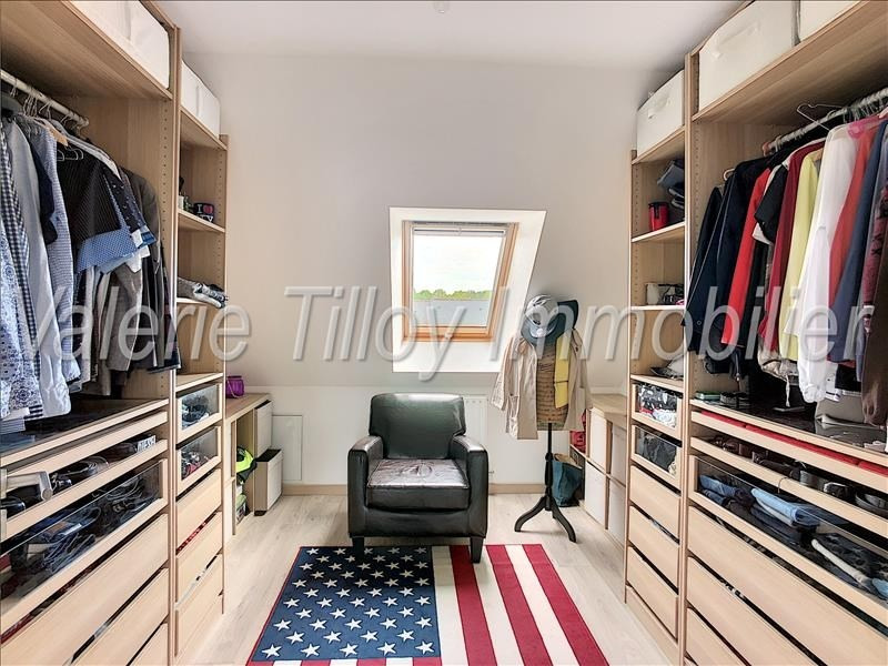 Venta  casa Melesse 381988€ - Fotografía 8