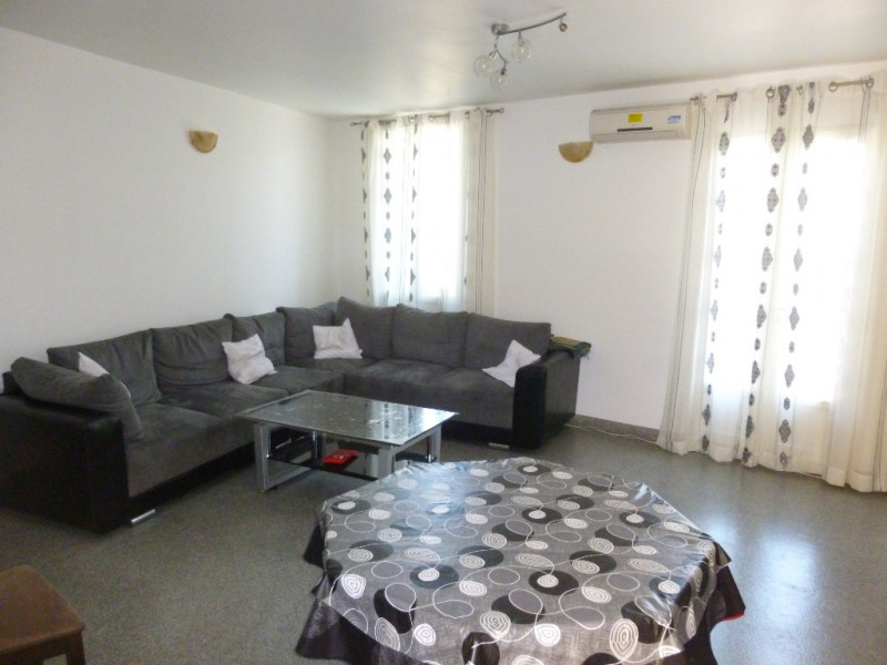 Sale apartment Nimes 140000€ - Picture 1