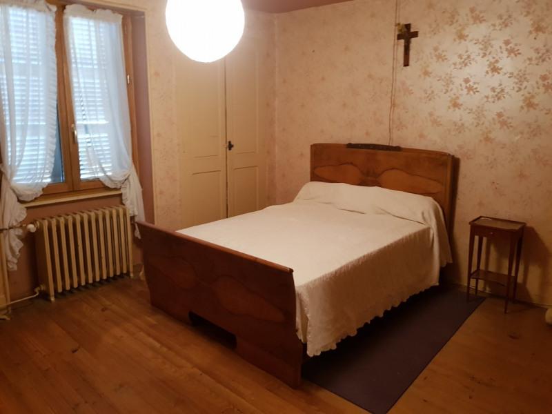 Vente maison / villa Les côtes-d'arey 449500€ - Photo 10