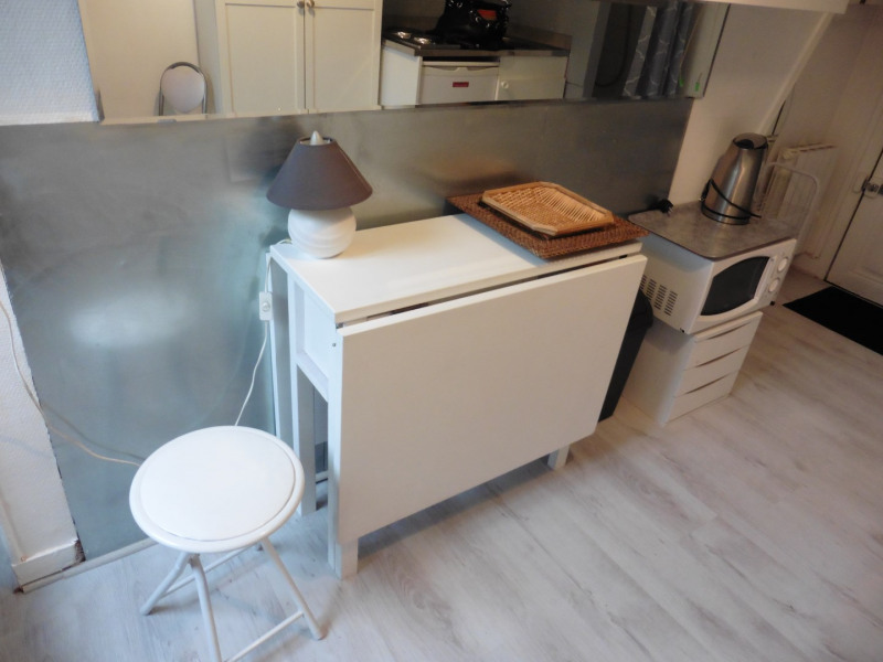 Sale apartment Paris 16ème 139900€ - Picture 5