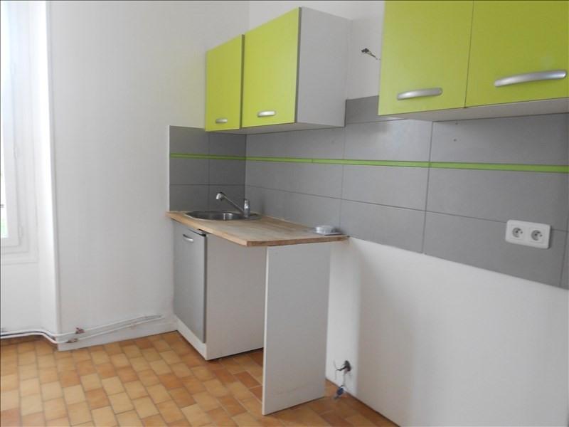 Location appartement Nangis 620€ CC - Photo 1