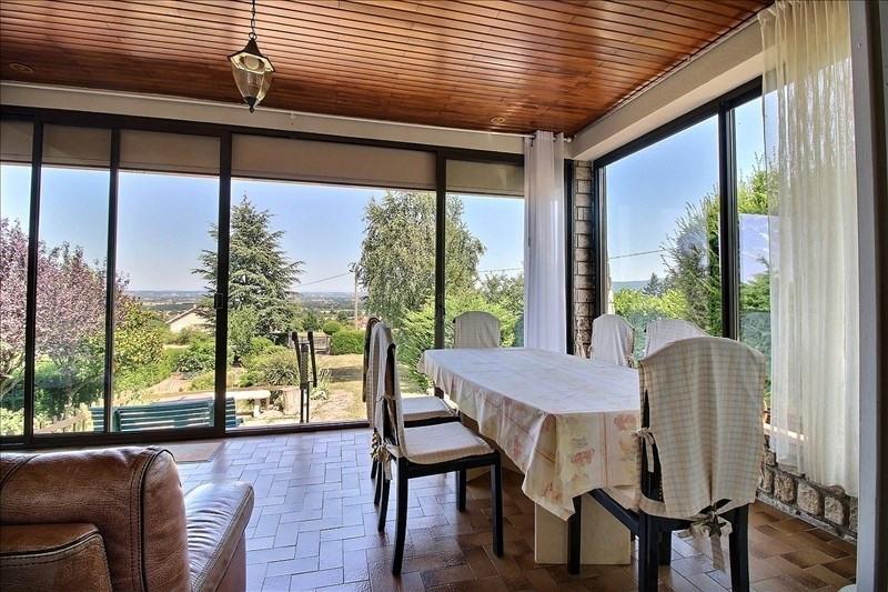 Vente maison / villa Lucenay 390000€ - Photo 3