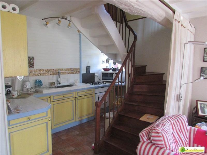 Vente maison / villa Charme 118800€ - Photo 5