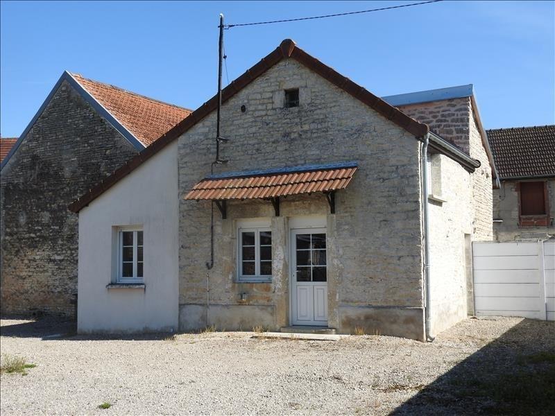 Sale house / villa Village proche chatillon 27000€ - Picture 1
