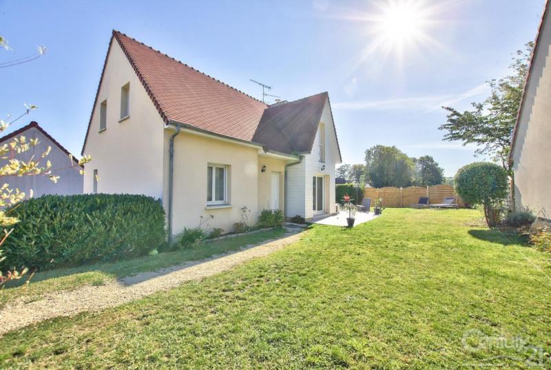 Vendita casa Tilly sur seulles 279000€ - Fotografia 15