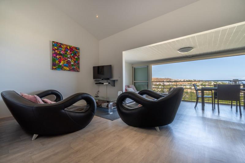 Affitto per le ferie appartamento Saint gilles les bains 865€ - Fotografia 12