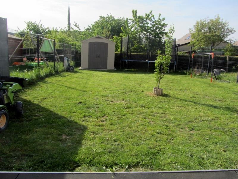 Sale house / villa Osny 336000€ - Picture 10