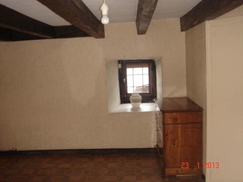 Rental apartment St jeoire prieure 497€ CC - Picture 4