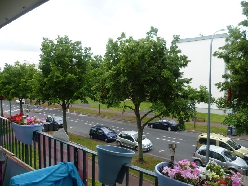 Affitto appartamento Caen 645€ CC - Fotografia 6