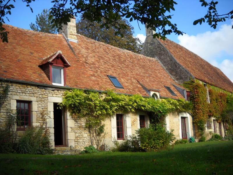 Sale house / villa Falaise 346900€ - Picture 3
