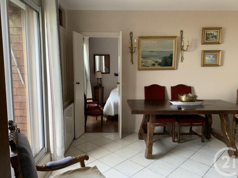 Venta  apartamento Trouville sur mer 224000€ - Fotografía 6
