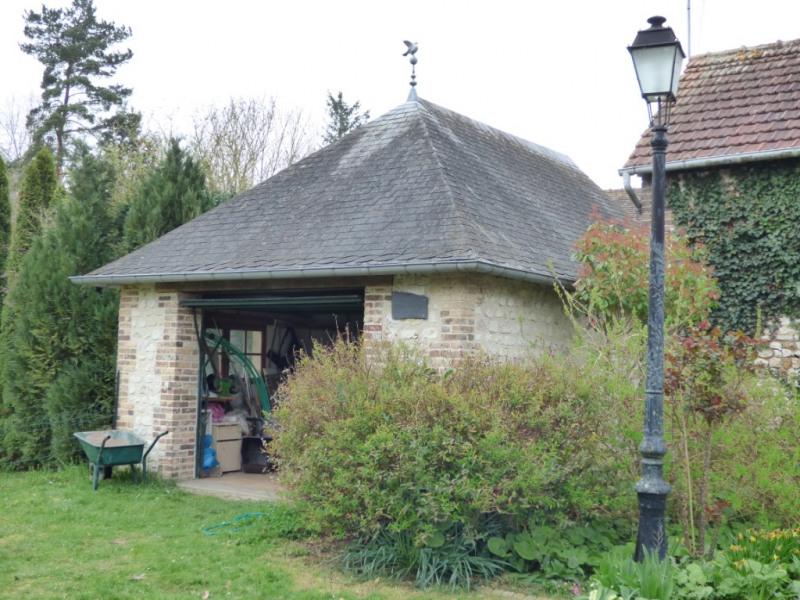 Vente maison / villa Les andelys 370000€ - Photo 17