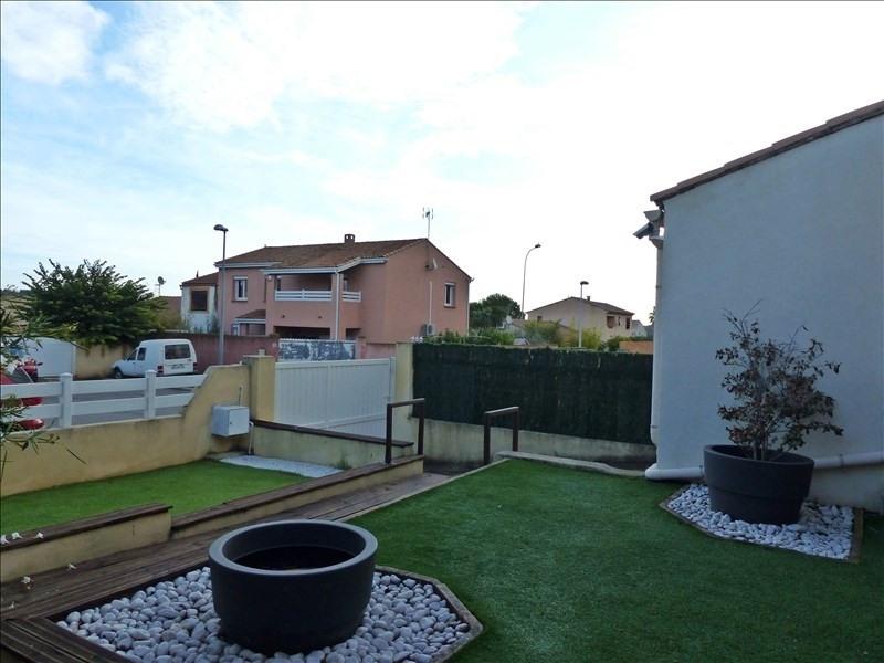 Sale house / villa Maureilhan 222000€ - Picture 2